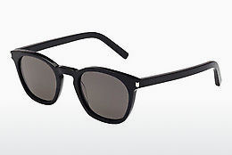 Occhiali da vista Saint Laurent SL 28 002 - Nero