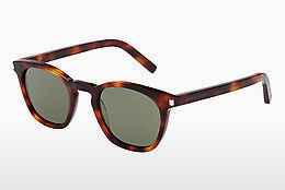 Occhiali da vista Saint Laurent SL 28 003 - Marrone, Avana