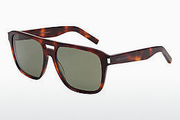Occhiali da vista Saint Laurent SL 87 003 - Marrone, Avana