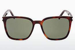 Occhiali da vista Saint Laurent SL 93 003 - Marrone, Avana