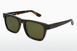 Occhiali da vista Saint Laurent SL M13 002 - Marrone, Avana