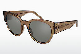 Occhiali da vista Saint Laurent SL M19 005 - Marrone