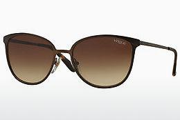 Occhiali da vista Vogue VO4002S 934S13 - Marrone