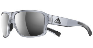 Adidas AD20 6057 GREY SHINY CHROME