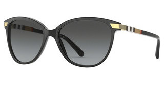 Burberry BE4216 3001T3 POLAR GREY GRADIENTBLACK