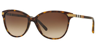 Burberry BE4216 300213 BROWN GRADIENTDARK HAVANA
