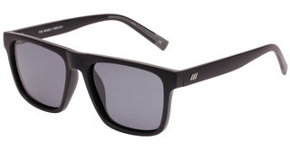 Le Specs THE BOSS LSP1802424 SMOKE MONO POLARIZEDMATTE BLACK