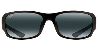 Maui Jim Bamboo Forest 415-02J