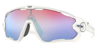 Oakley OO9290 929021 PRIZM SAPPHIRE SNOWPOLISHED WHITE
