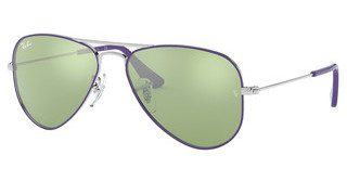 Ray-Ban Junior RJ9506S 262/30