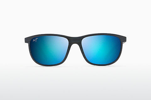 Occhiali da vista Maui Jim Dragons Teeth B811-03S