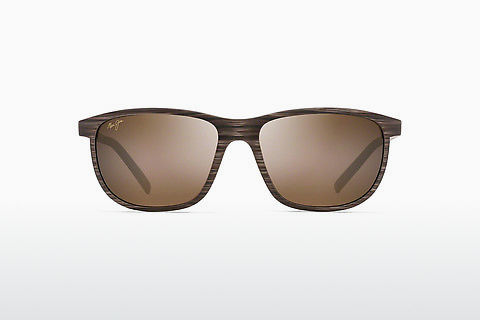 Occhiali da vista Maui Jim Dragons Teeth H811-25C