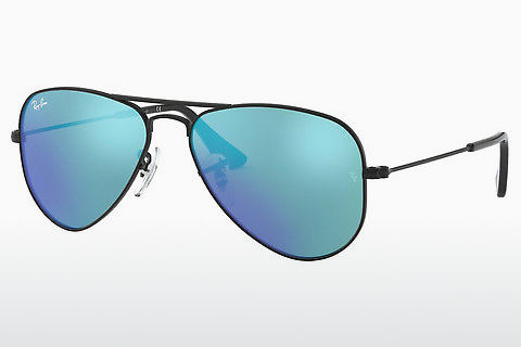 Occhiali da vista Ray-Ban Junior Junior Aviator (RJ9506S 201/55)