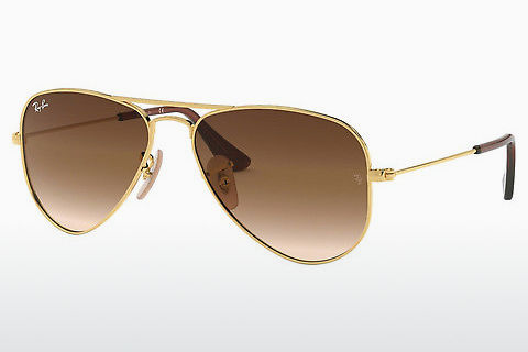 Occhiali da vista Ray-Ban Junior Junior Aviator (RJ9506S 223/13)