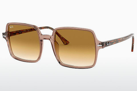 Occhiali da vista Ray-Ban SQUARE II (RB1973 128151)