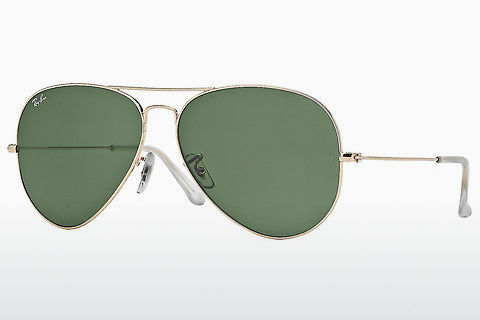 Occhiali da vista Ray-Ban AVIATOR LARGE METAL (RB3025 001)
