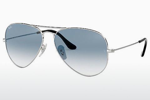Occhiali da vista Ray-Ban AVIATOR LARGE METAL (RB3025 003/3F)