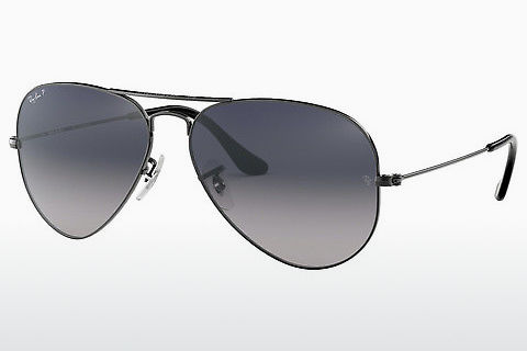 Occhiali da vista Ray-Ban AVIATOR LARGE METAL (RB3025 004/78)