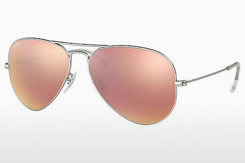 Occhiali da vista Ray-Ban AVIATOR LARGE METAL (RB3025 019/Z2)
