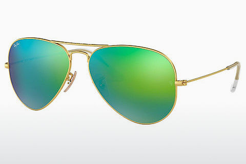 Occhiali da vista Ray-Ban AVIATOR LARGE METAL (RB3025 112/19)