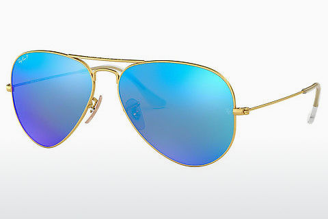 Occhiali da vista Ray-Ban AVIATOR LARGE METAL (RB3025 112/4L)