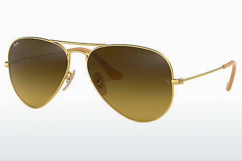Occhiali da vista Ray-Ban AVIATOR LARGE METAL (RB3025 112/85)
