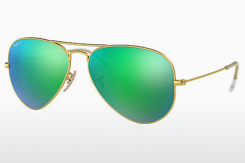 Occhiali da vista Ray-Ban AVIATOR LARGE METAL (RB3025 112/P9)