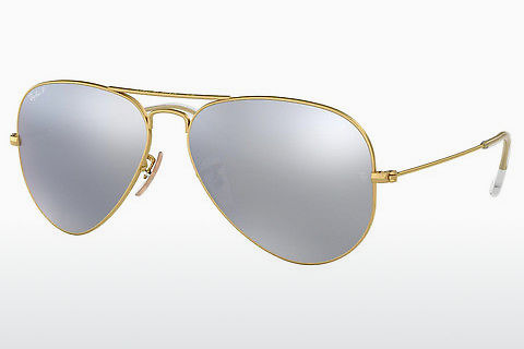 Occhiali da vista Ray-Ban AVIATOR LARGE METAL (RB3025 112/W3)
