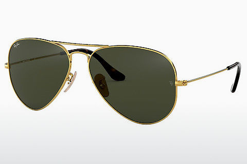 Occhiali da vista Ray-Ban AVIATOR LARGE METAL (RB3025 181)