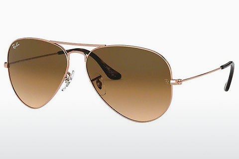 Occhiali da vista Ray-Ban AVIATOR LARGE METAL (RB3025 903551)