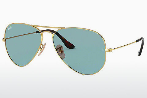 Occhiali da vista Ray-Ban AVIATOR LARGE METAL (RB3025 919262)