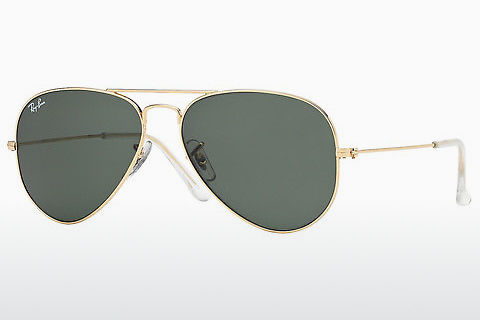 Occhiali da vista Ray-Ban AVIATOR LARGE METAL (RB3025 W3234)