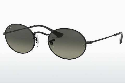 Occhiali da vista Ray-Ban OVAL (RB3547N 002/71)