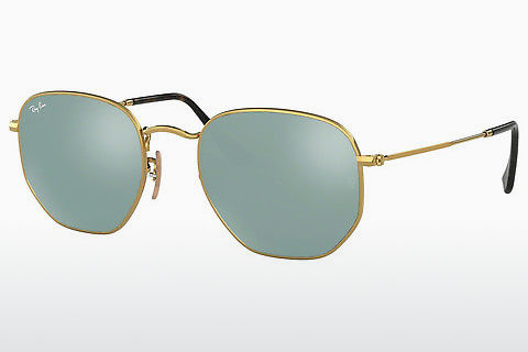 Occhiali da vista Ray-Ban Hexagonal (RB3548N 001/30)