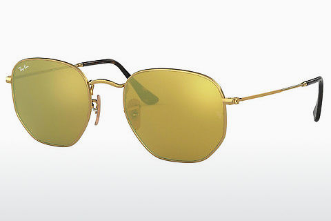 Occhiali da vista Ray-Ban Hexagonal (RB3548N 001/93)