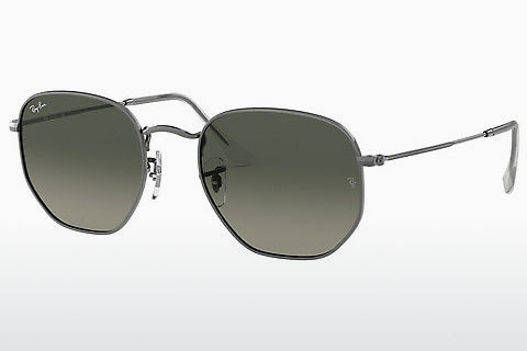 Occhiali da vista Ray-Ban HEXAGONAL (RB3548N 004/71)