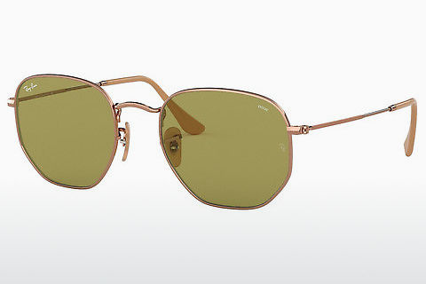 Occhiali da vista Ray-Ban HEXAGONAL (RB3548N 91314C)