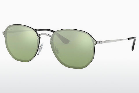 Occhiali da vista Ray-Ban Blaze Hexagonal (RB3579N 003/30)