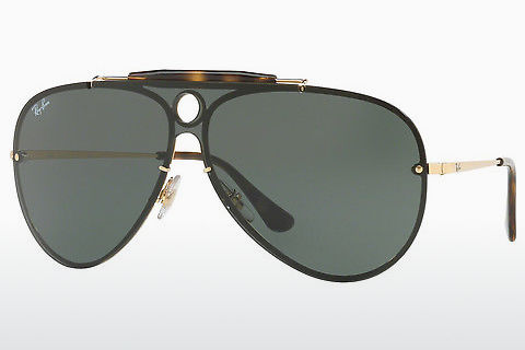 Occhiali da vista Ray-Ban Blaze Shooter (RB3581N 001/71)