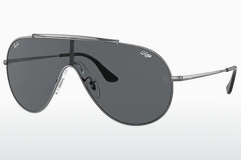 Occhiali da vista Ray-Ban WINGS (RB3597 004/87)