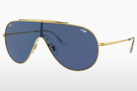 Occhiali da vista Ray-Ban WINGS (RB3597 905080)