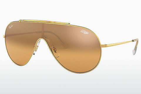 Occhiali da vista Ray-Ban WINGS (RB3597 9050Y1)