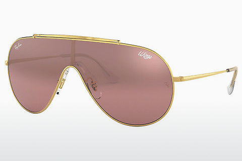 Occhiali da vista Ray-Ban WINGS (RB3597 9050Y2)