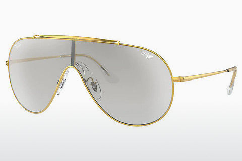 Occhiali da vista Ray-Ban WINGS (RB3597 91966I)