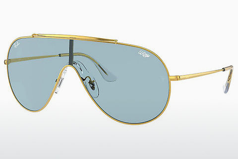 Occhiali da vista Ray-Ban WINGS (RB3597 919680)