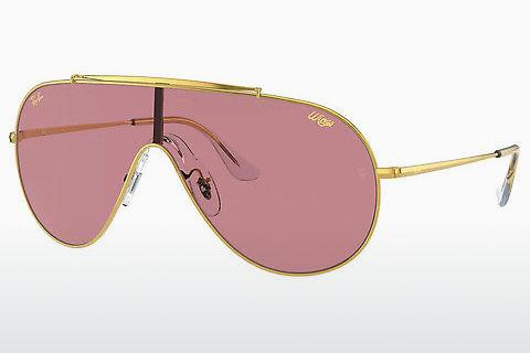 Occhiali da vista Ray-Ban WINGS (RB3597 919684)