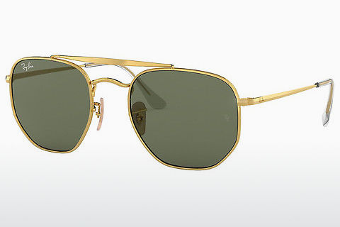 Occhiali da vista Ray-Ban THE MARSHAL (RB3648 001)