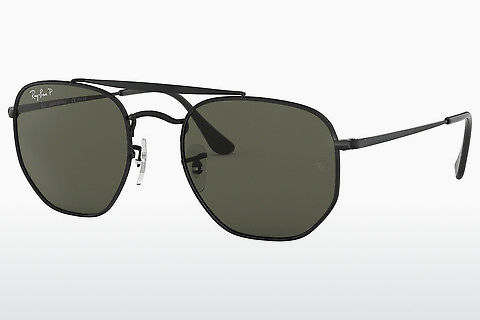 Occhiali da vista Ray-Ban THE MARSHAL (RB3648 002/58)