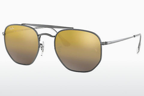 Occhiali da vista Ray-Ban THE MARSHAL (RB3648 004/I3)