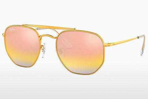 Occhiali da vista Ray-Ban THE MARSHAL (RB3648 9001I1)